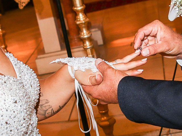 Le mariage de Maurice et Gwenalelle à Mandelieu-la-Napoule, Alpes-Maritimes 5