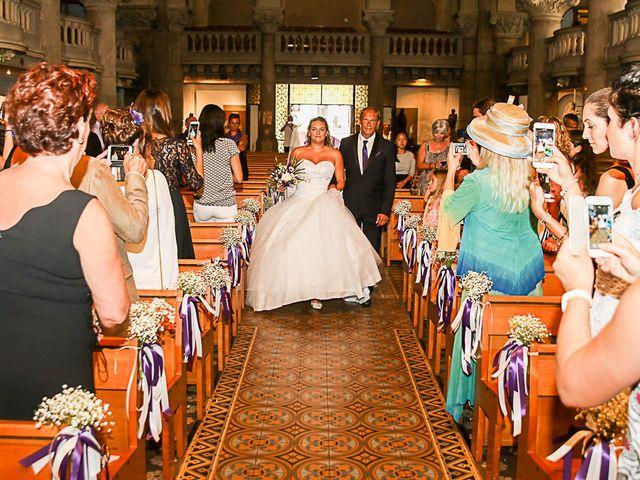 Le mariage de Maurice et Gwenalelle à Mandelieu-la-Napoule, Alpes-Maritimes 4