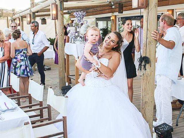 Le mariage de Maurice et Gwenalelle à Mandelieu-la-Napoule, Alpes-Maritimes 12