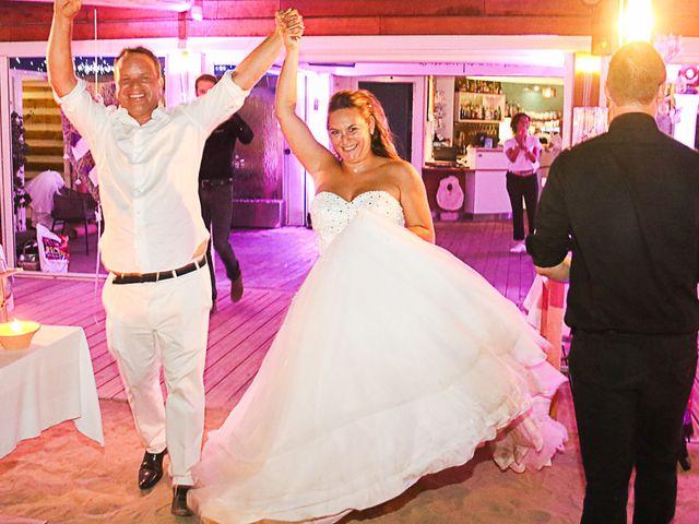 Le mariage de Maurice et Gwenalelle à Mandelieu-la-Napoule, Alpes-Maritimes 17