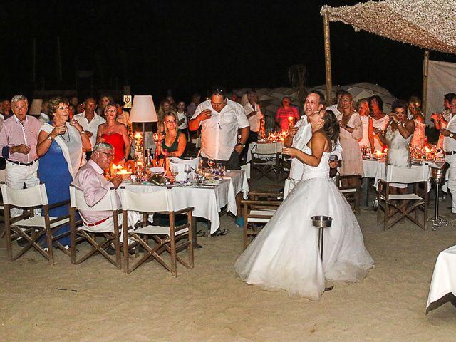 Le mariage de Maurice et Gwenalelle à Mandelieu-la-Napoule, Alpes-Maritimes 23