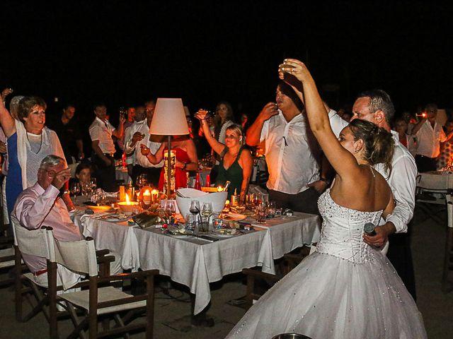 Le mariage de Maurice et Gwenalelle à Mandelieu-la-Napoule, Alpes-Maritimes 24