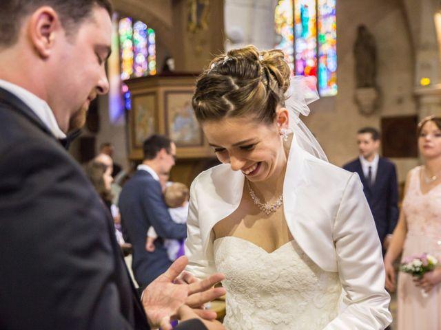 Le mariage de David et Magali à Ancenis, Loire Atlantique 11
