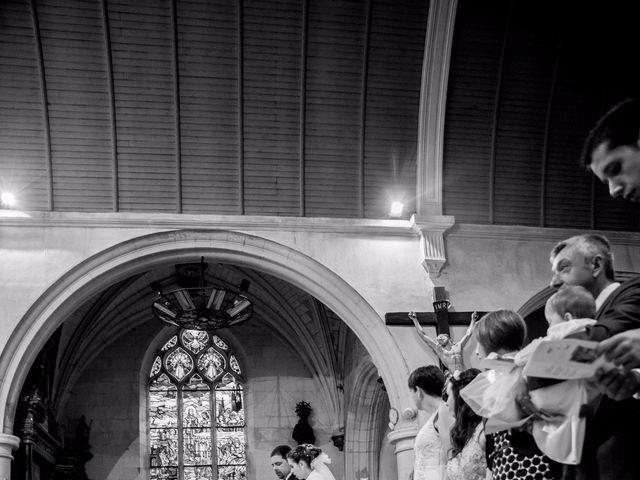 Le mariage de David et Magali à Ancenis, Loire Atlantique 12