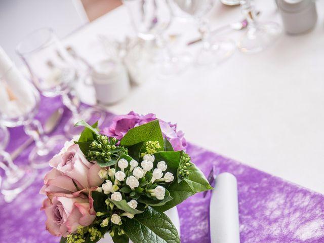 Le mariage de David et Magali à Ancenis, Loire Atlantique 18