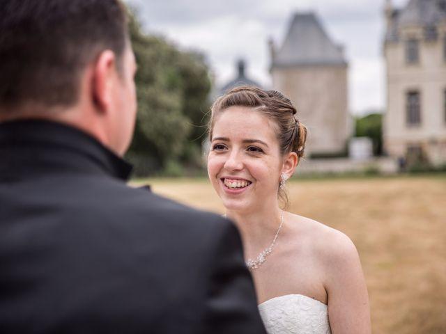 Le mariage de David et Magali à Ancenis, Loire Atlantique 20