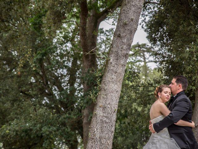 Le mariage de David et Magali à Ancenis, Loire Atlantique 22
