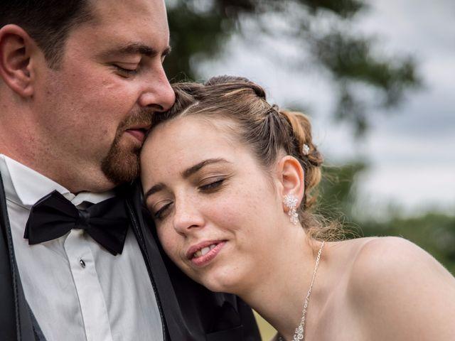 Le mariage de David et Magali à Ancenis, Loire Atlantique 23
