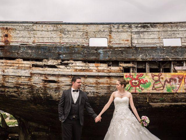 Le mariage de David et Magali à Ancenis, Loire Atlantique 27