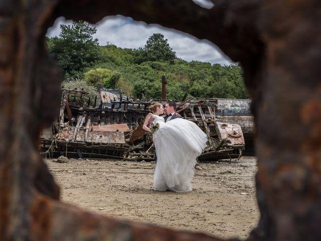 Le mariage de David et Magali à Ancenis, Loire Atlantique 28