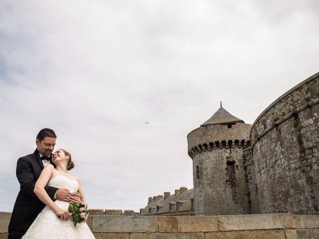 Le mariage de David et Magali à Ancenis, Loire Atlantique 29