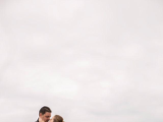 Le mariage de David et Magali à Ancenis, Loire Atlantique 30