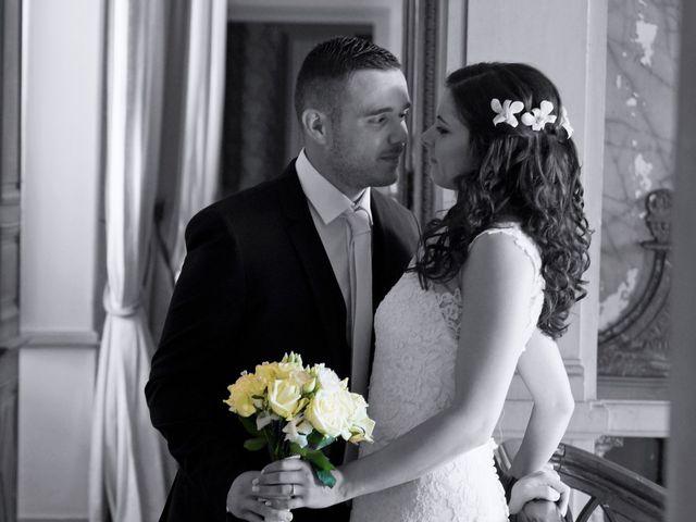 Le mariage de Mederic et Elodie à Sens-Beaujeu, Cher 18