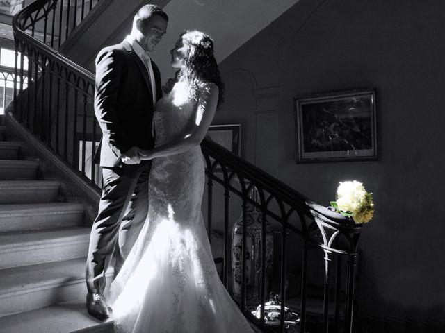 Le mariage de Mederic et Elodie à Sens-Beaujeu, Cher 20