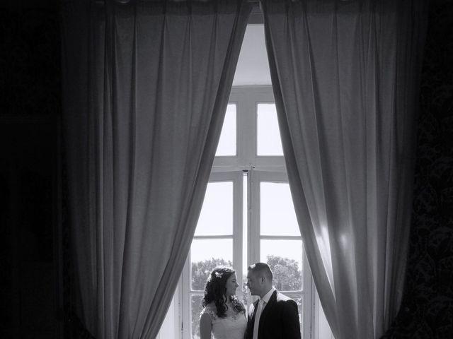 Le mariage de Mederic et Elodie à Sens-Beaujeu, Cher 21