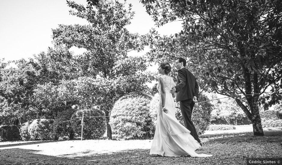 Le mariage de Alexandre et Sara à Thonon-les-Bains, Haute-Savoie