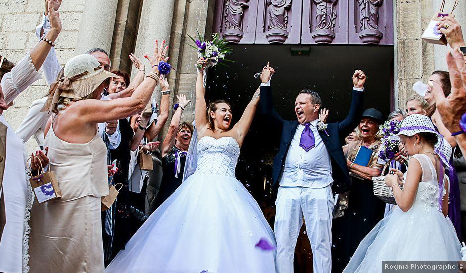 Le mariage de Maurice et Gwenalelle à Mandelieu-la-Napoule, Alpes-Maritimes