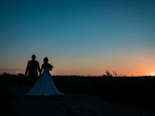 Le mariage de Anaïs et Julien