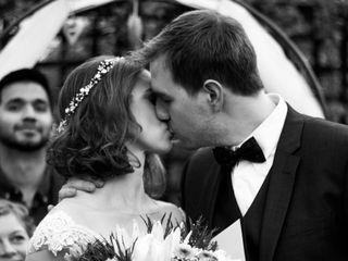 Le mariage de Angélina et Jérôme