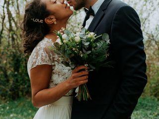 Le mariage de Mélissa et Marc-Antoine