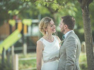 Le mariage de Lucie et Vivien 2
