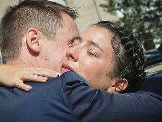 Le mariage de Mélissa et Anthony 2