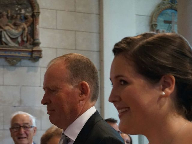 Le mariage de Etienne et Jeanne à Sarzeau, Morbihan 7