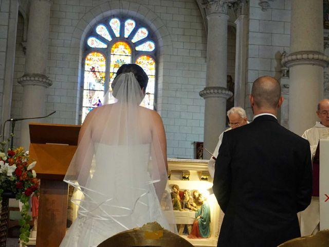 Le mariage de Etienne et Jeanne à Sarzeau, Morbihan 8