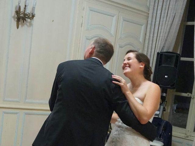 Le mariage de Etienne et Jeanne à Sarzeau, Morbihan 19