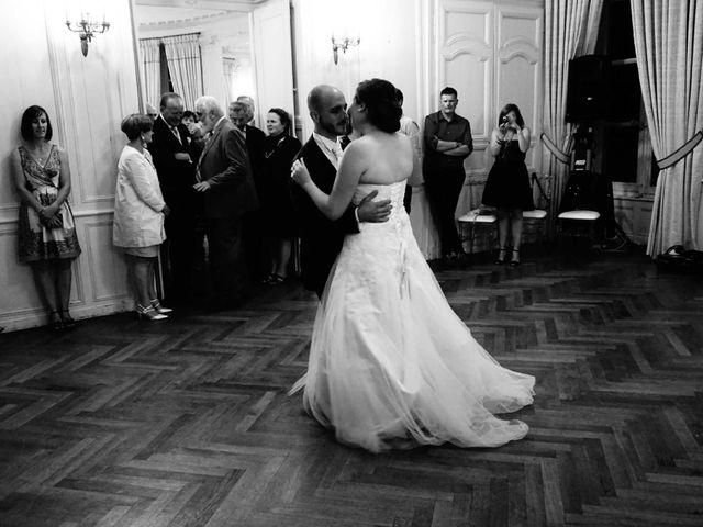 Le mariage de Etienne et Jeanne à Sarzeau, Morbihan 20