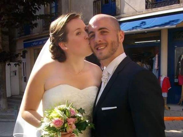 Le mariage de Etienne et Jeanne à Sarzeau, Morbihan 22