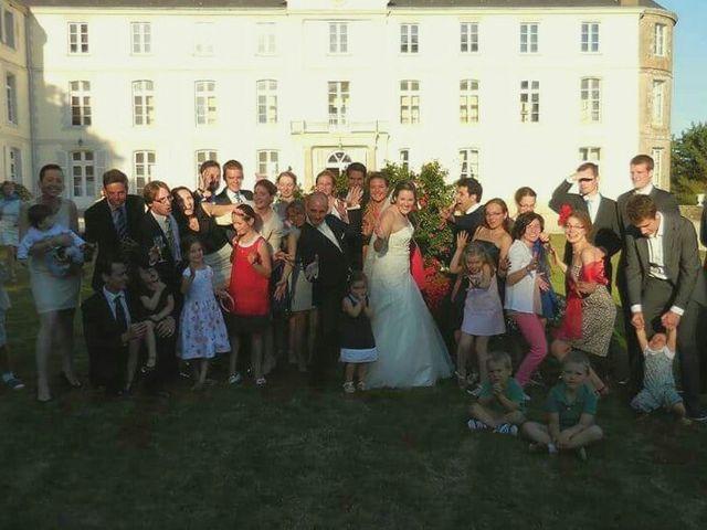 Le mariage de Etienne et Jeanne à Sarzeau, Morbihan 23