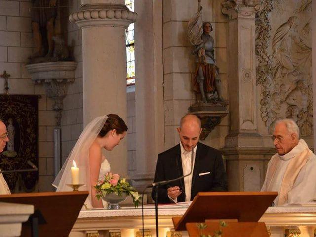 Le mariage de Etienne et Jeanne à Sarzeau, Morbihan 25