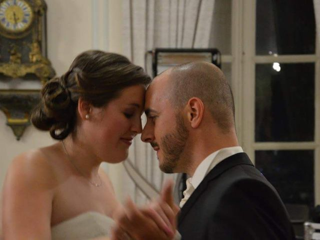 Le mariage de Etienne et Jeanne à Sarzeau, Morbihan 27