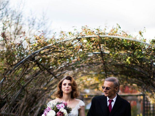 Le mariage de Jérôme et Angélina à Paris, Paris 26
