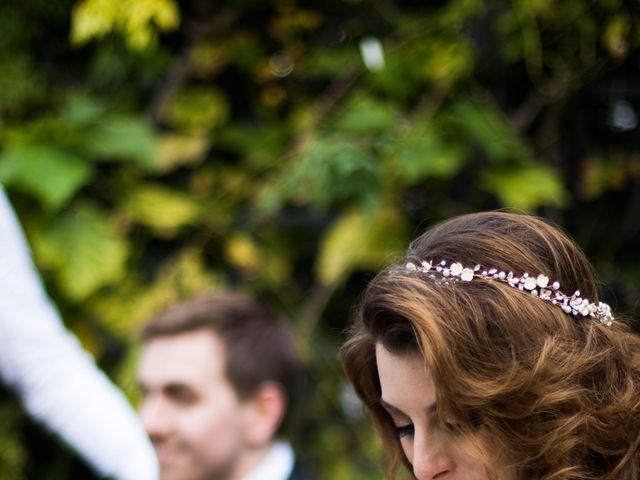 Le mariage de Jérôme et Angélina à Paris, Paris 28