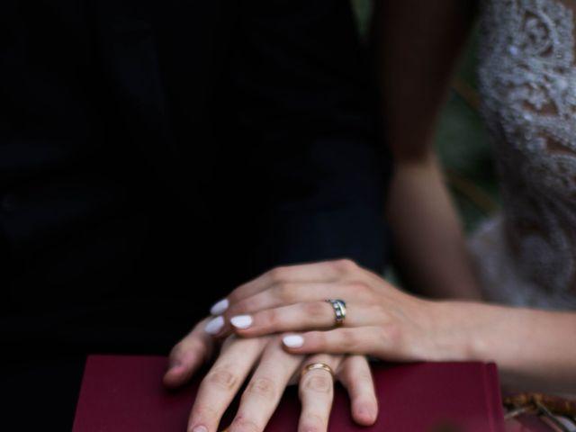 Le mariage de Jérôme et Angélina à Paris, Paris 30
