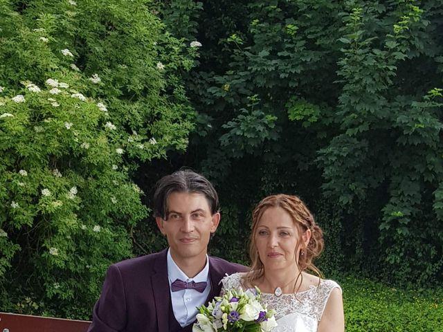 Le mariage de Lionel  et Sylvia à Liverdun, Meurthe-et-Moselle 4