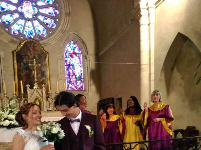 Le mariage de Lionel  et Sylvia à Liverdun, Meurthe-et-Moselle 9