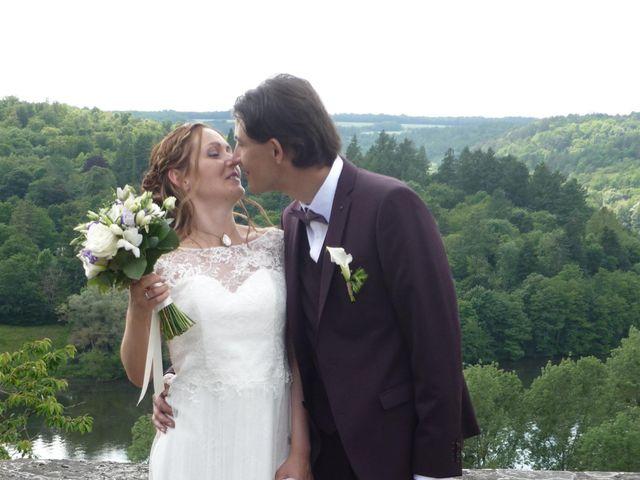 Le mariage de Lionel  et Sylvia à Liverdun, Meurthe-et-Moselle 1