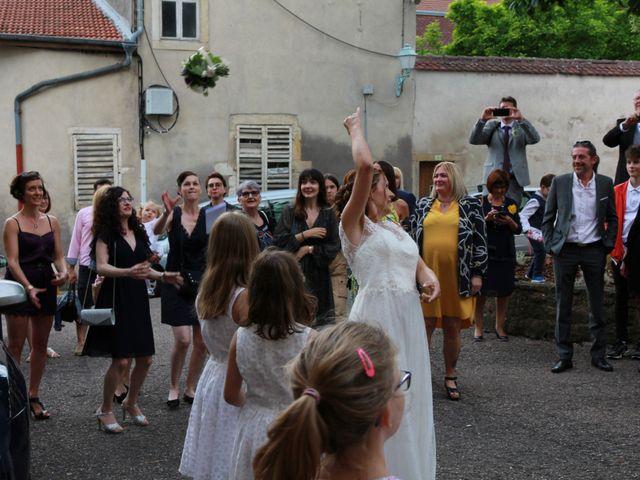 Le mariage de Lionel  et Sylvia à Liverdun, Meurthe-et-Moselle 2