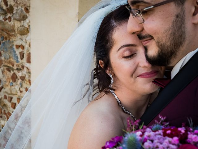 Le mariage de Julien et Anaïs à Perpignan, Pyrénées-Orientales 6