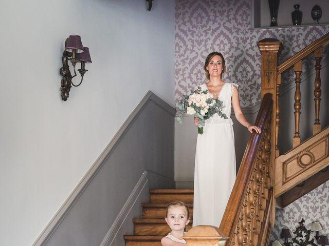 Le mariage de Ludovic et Anne à Ville-Dommange, Marne 11