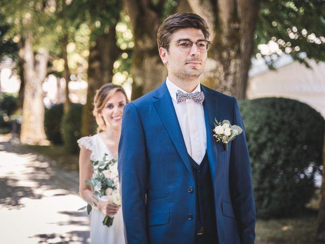 Le mariage de Ludovic et Anne à Ville-Dommange, Marne 17