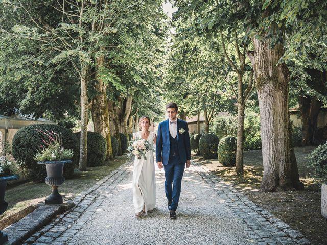 Le mariage de Ludovic et Anne à Ville-Dommange, Marne 18