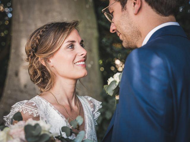 Le mariage de Ludovic et Anne à Ville-Dommange, Marne 20
