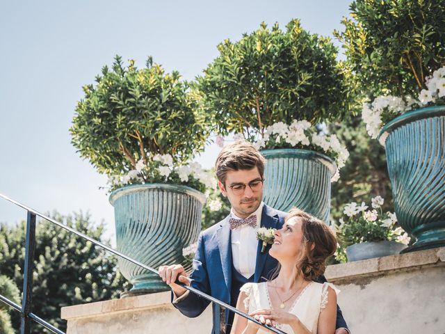 Le mariage de Ludovic et Anne à Ville-Dommange, Marne 21