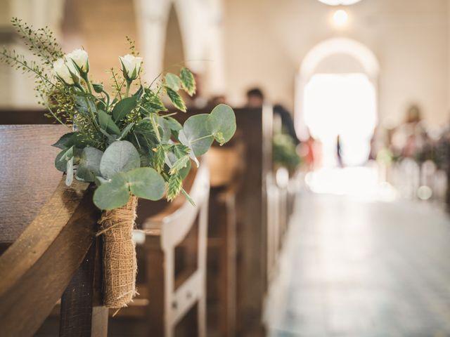 Le mariage de Ludovic et Anne à Ville-Dommange, Marne 27