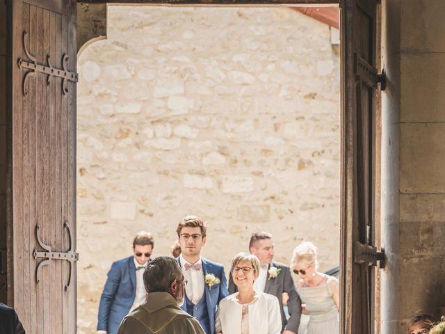 Le mariage de Ludovic et Anne à Ville-Dommange, Marne 29