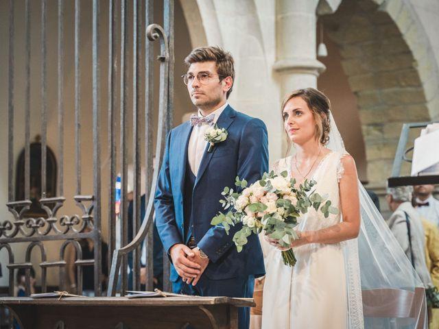 Le mariage de Ludovic et Anne à Ville-Dommange, Marne 30